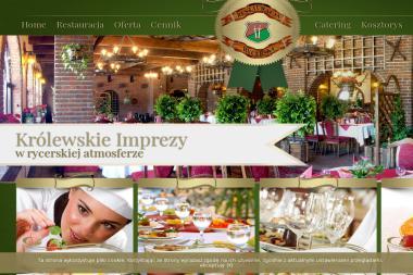 Restauracja Rycerska - Gastronomia Szamotuły