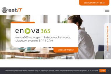 Set It. Rozwiązania informatyczne - Tester oprogramowania Ząbki