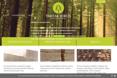 Zakład Przerobu Drewna Adam Bazylewicz - Sprzedaż Drewna Kominkowego Toruń