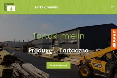 Tartak Imielin - Belki Dachowe Imielin