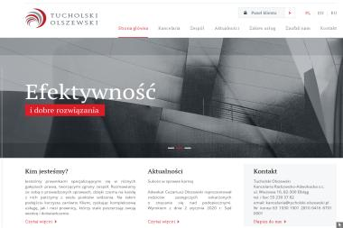 Tucholski Olszewski Kancelaria Radcowsko-Adwokacka s.c. - Kancelaria Rozwodowa Elbląg