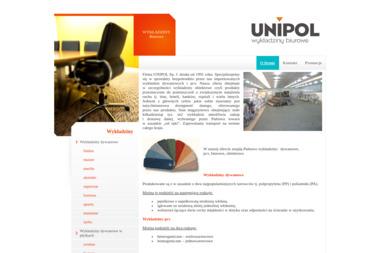 UNIPOL Sp. J. - Wykładziny Łomianki