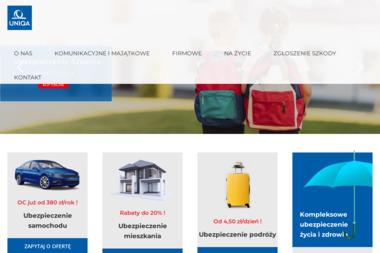 UNIQA Towarzystwo Ubezpieczeń S.A. - AC Szczecin