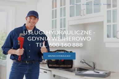 Profesjonalne usługi hydrauliczne - Rury Miedziane Gdynia