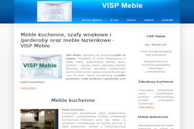VISP Meble - Meble Na Zlecenie Przemyśl