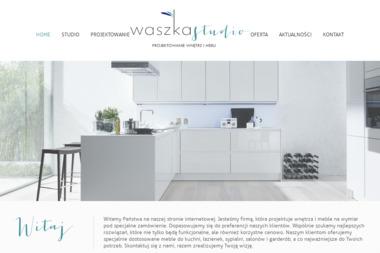 Waszka Studio - Kuchnie Pod Zabudowę Biała Podlaska