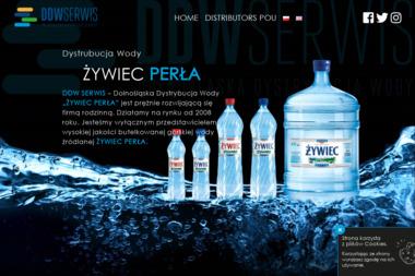DDW SERWIS - Dystrybutory Wody Wrocław