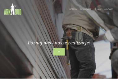 Usługi Remontowo - Budowlane Arkadiusz Łopiński - Tapetowanie Łąck