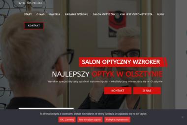 WZROKER - Okulista Olsztyn
