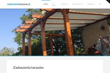 zadaszeniatarasow.pl - Budowa Tarasów Dębica
