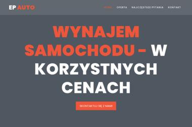 ARCAR - Wypożyczalnia samochodów Nysa