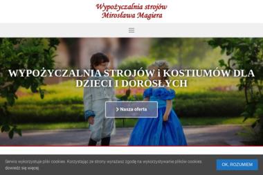 Nowoczesna architektura 10 Najlepszych Wypożyczalni Sukien w Tarnowie, 2019 WP89