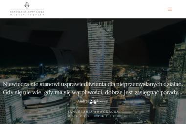 Marcin Stępień Kancelaria Adwokacka - Adwokaci Rozwodowi WARSZAWA