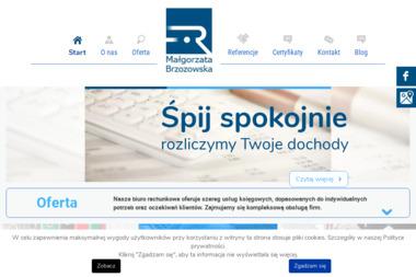 Biuro Rachunkowe FIR - Porady księgowe Aleksandrowiec