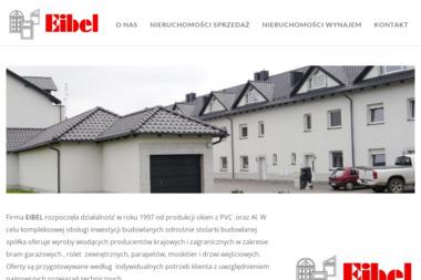 Eibel sp. z o.o. - Nadzorowanie Budowy Rawicz