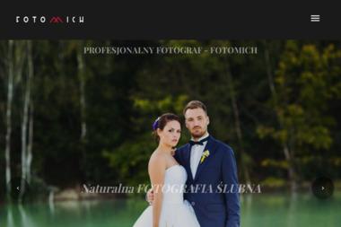 Fotomich Michał Wargacki - Zdjęcia do dokumentów Jawor