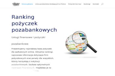 JudaszoweSrebrniki - Niezależni Doradcy Finansowi Gdynia