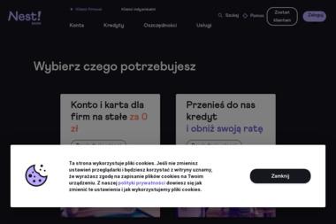 Doradca Biznesowy Piotr Dudek - Kredyt Kraków