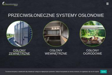oslonydookien.pl - Rolety Antywłamaniowe Sulejówek