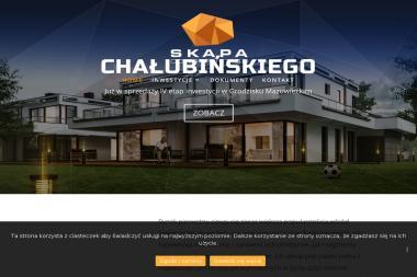 Skapa Construction - Sprzedaż Nieruchomości Grodzisk Mazowiecki