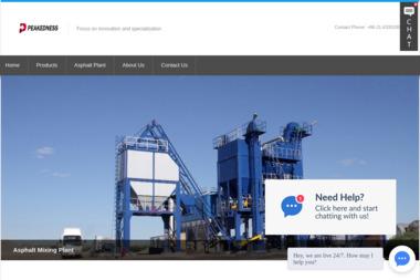 sprawdzgeny.pl NDI Group - Laboratoria, analizy Chomęcice