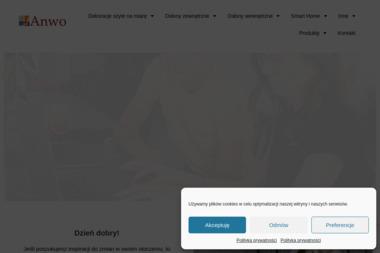 Anwo J. i A. Dawid Sp. J. - Rolety zewnętrzne Lublin