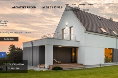 Pracownia Architektoniczna - Architekt Radom - Inspekcja Budowlana Radom
