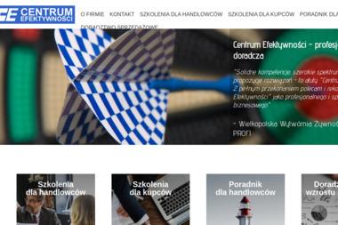 CENTRUM EFEKTYWNOŚCI - Kursy zawodowe Warszawa
