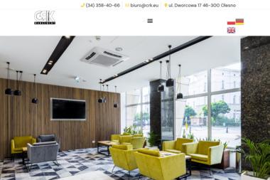 Crk-Managment Sp. z o.o. Sp.k. - Gładzie Olesno