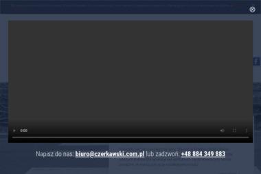 Czerkawski Odszkodowania Sp. z o.o. - Radca prawny Warszawa