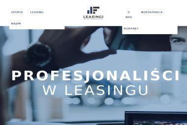DF Leasingi - Leasing samochodu Kalisz
