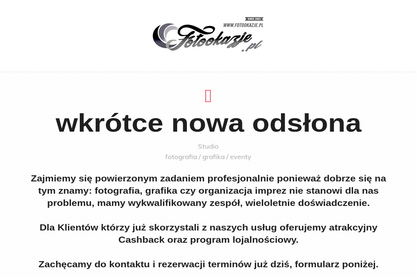 FotoOkazje.pl - Drukarnia Marki