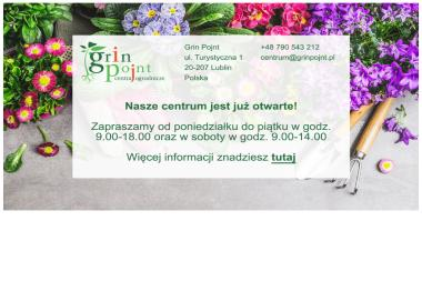 Grin Pojnt SC - Ogrodnik Lublin