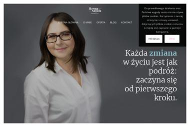 Gabinet Psychologiczny Hanna Maria Sagała - Psycholog Ostrołęka
