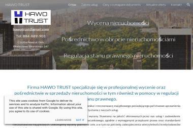 HAWO TRUST - Agencja nieruchomości Częstochowa