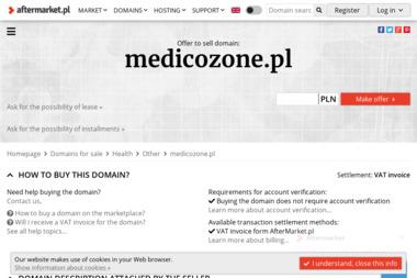 Medicozone Sp. z o.o. - Zwalczanie Karaluchów Warszawa