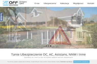 Ubezpieczenia Komunikacyjne Lublin Tanie OC Grzegorz Żyłka - Ubezpieczenie firmy Lublin