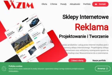 VIZIM Artur Dulian - Firma IT Niedomice