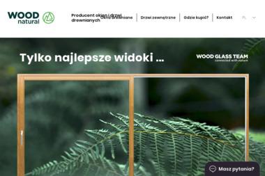 Wood Glass Team - Sprzedaż Okien PCV Strzelno