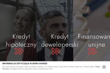Credits Sp. z o.o - Kredyt Kraków