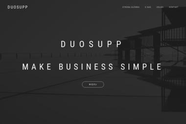 Duosupp - Komputery i sieci Wrocław