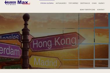 Max Event - Wycieczki i wczasy Aleksandrów
