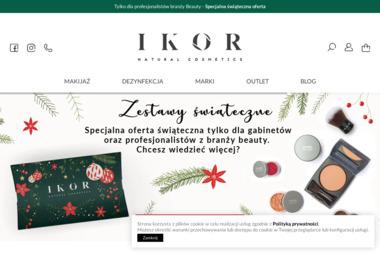 IKOR - Kosmetyki Gdańsk