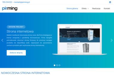 PirMing - Sklep internetowy Oława