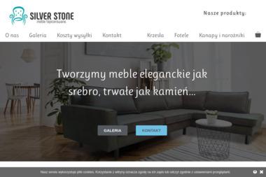 Silver Stone - Meble Dąbrówka łubniańska