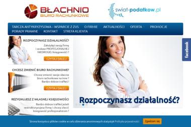 Biuro Rachunkowe Kielce - Doradztwo Podatkowe Kielce