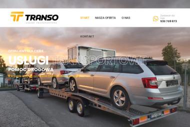 Ryszard Jeziorski - Transport Samochodu z Włoch Tuliszków