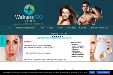 Wellness PRO Club - Siłownia Lublin