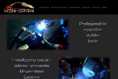 WEN-SPAW - Inżynier Budownictwa Dębica