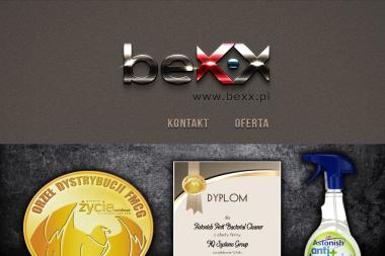BEXX S.C. - Hydroizolacja Fundamentów Warszawa